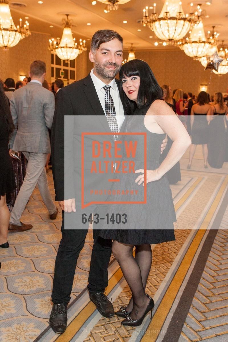 Jacob Lehrbaum, Shady Lehrbaum, Photo #643-1403