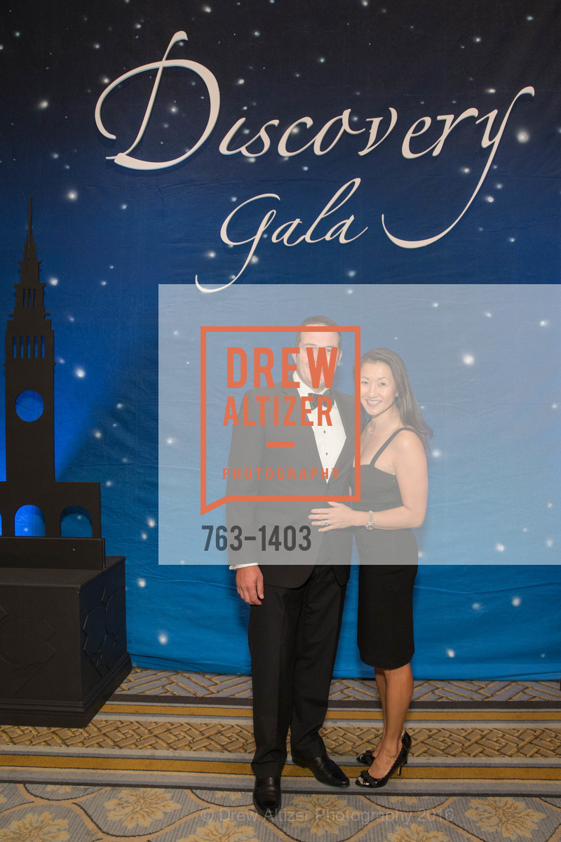 David Kanter, Stacy Metcalf, Photo #763-1403