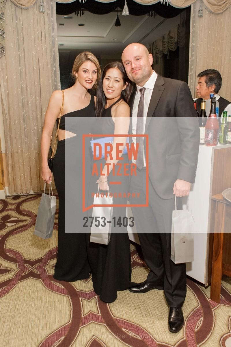Robyn Ferguson, Jennifer Kim, Matt McGonaghy, Photo #2753-1403