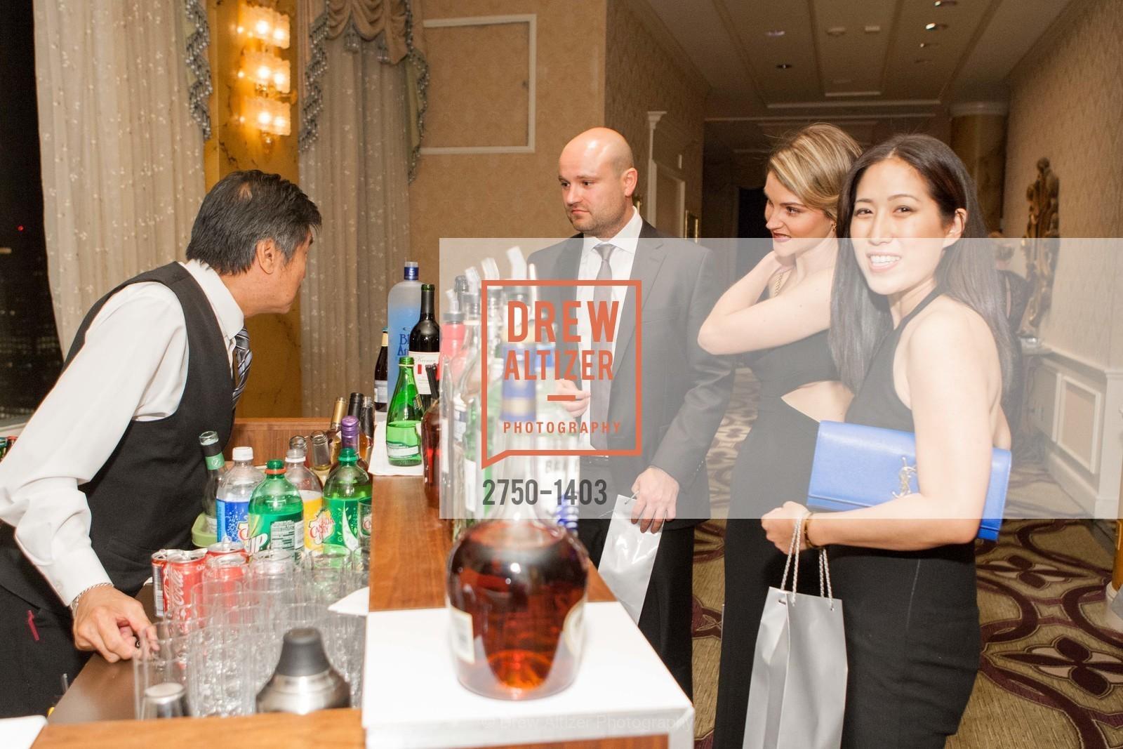 Matt McGonaghy, Robyn Ferguson, Jennifer Kim, Photo #2750-1403