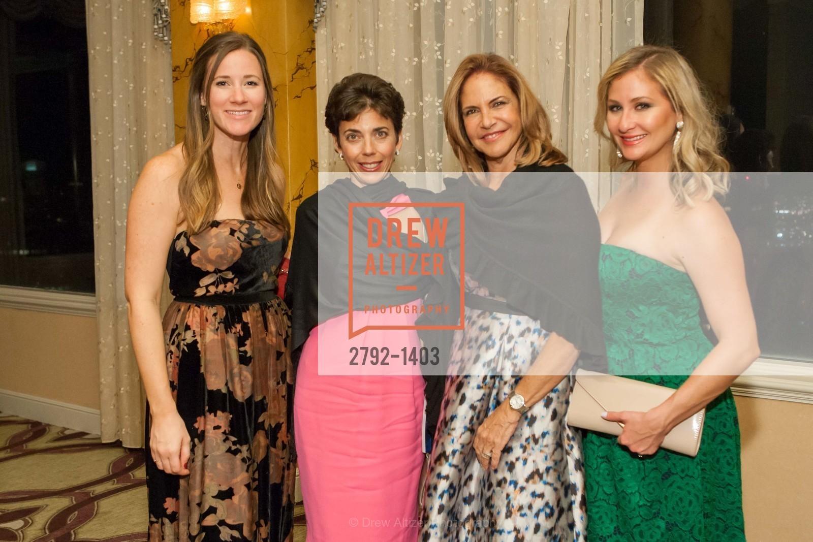 Eileen Quinn, Cynthia Weiss, Madeleine Munilla, Karla Pascua, Photo #2792-1403
