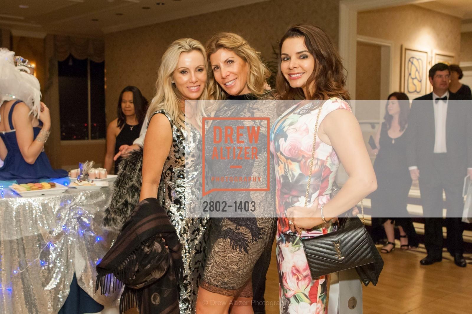 Amy Steele, Lori Pryt, Christine Merritt, Photo #2802-1403