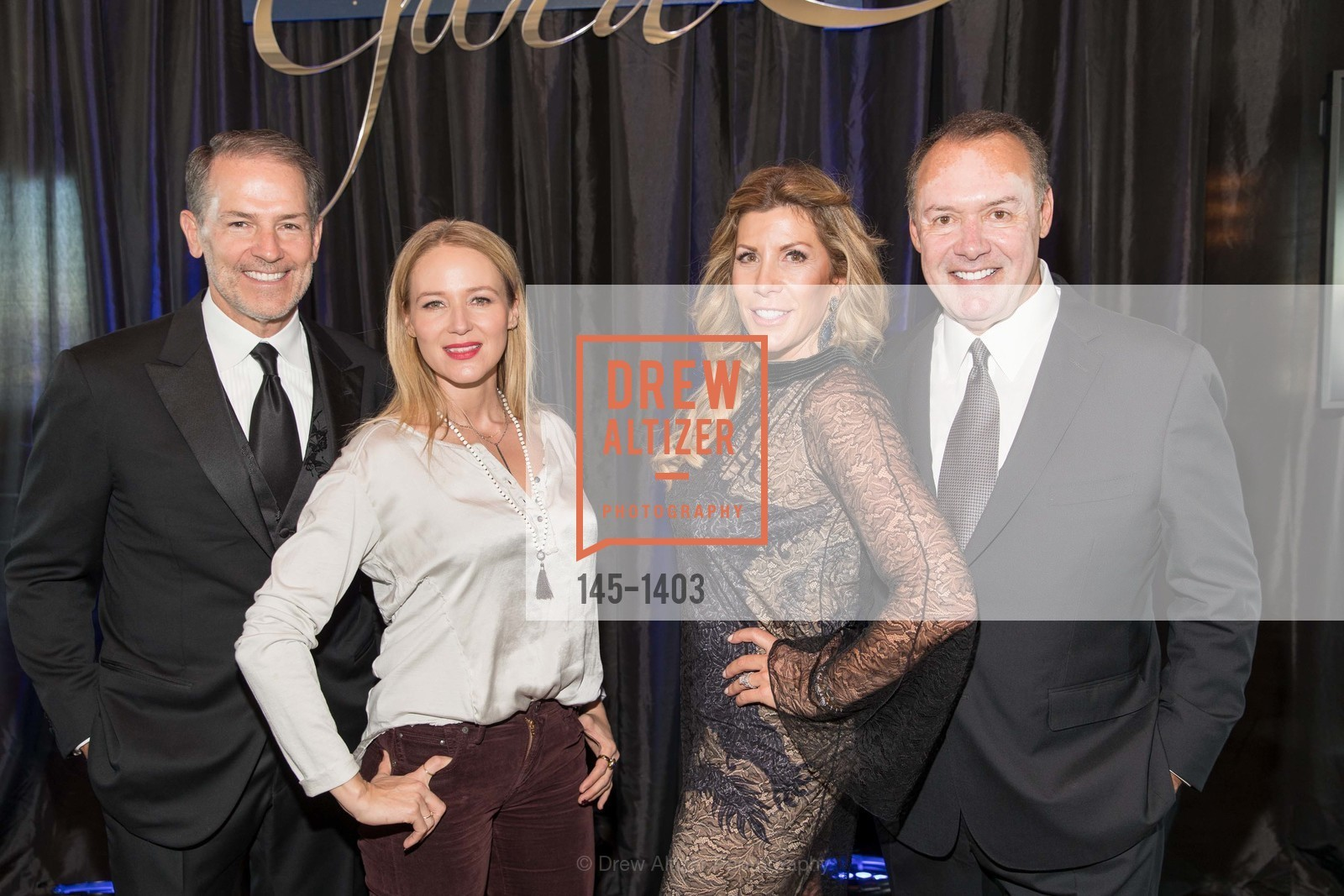 Jim Steele, Jewel, Lori Pryt, David Veneziano, Photo #145-1403
