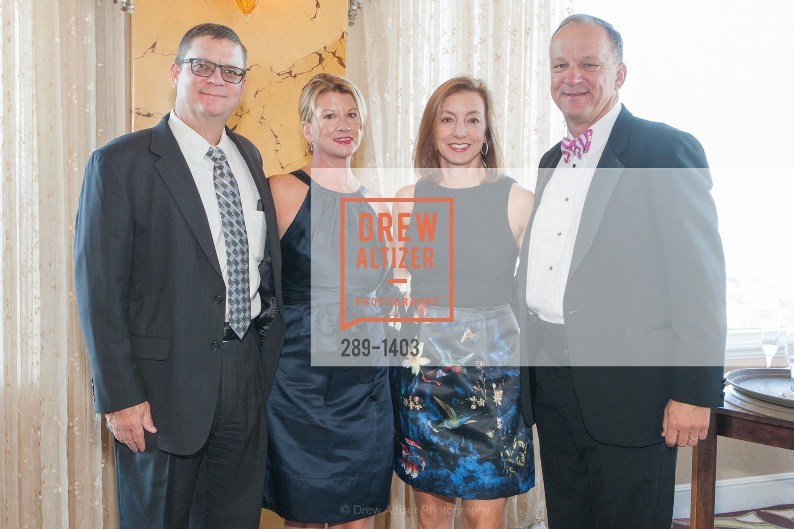 Brian Hale, Beth Hale, Carla Hultman, David Hultman, Photo #289-1403