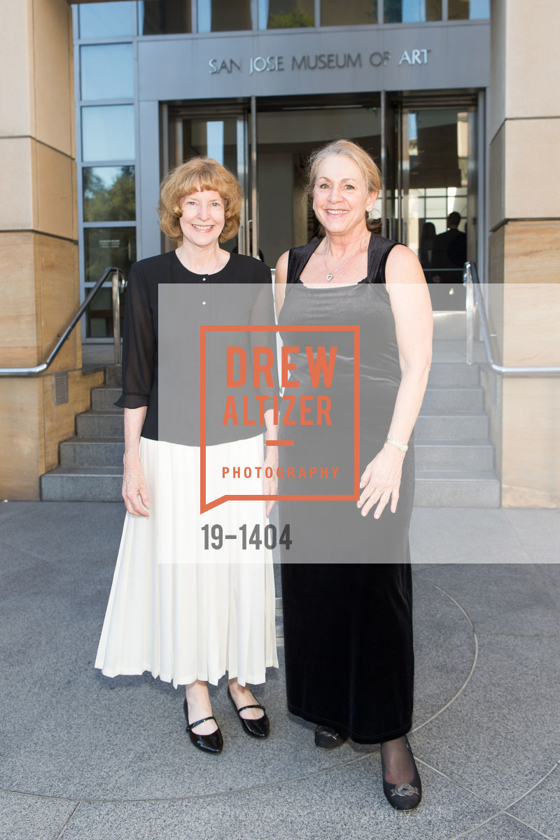 Nancy Martindale, Kathy O'Riley, Photo #19-1404