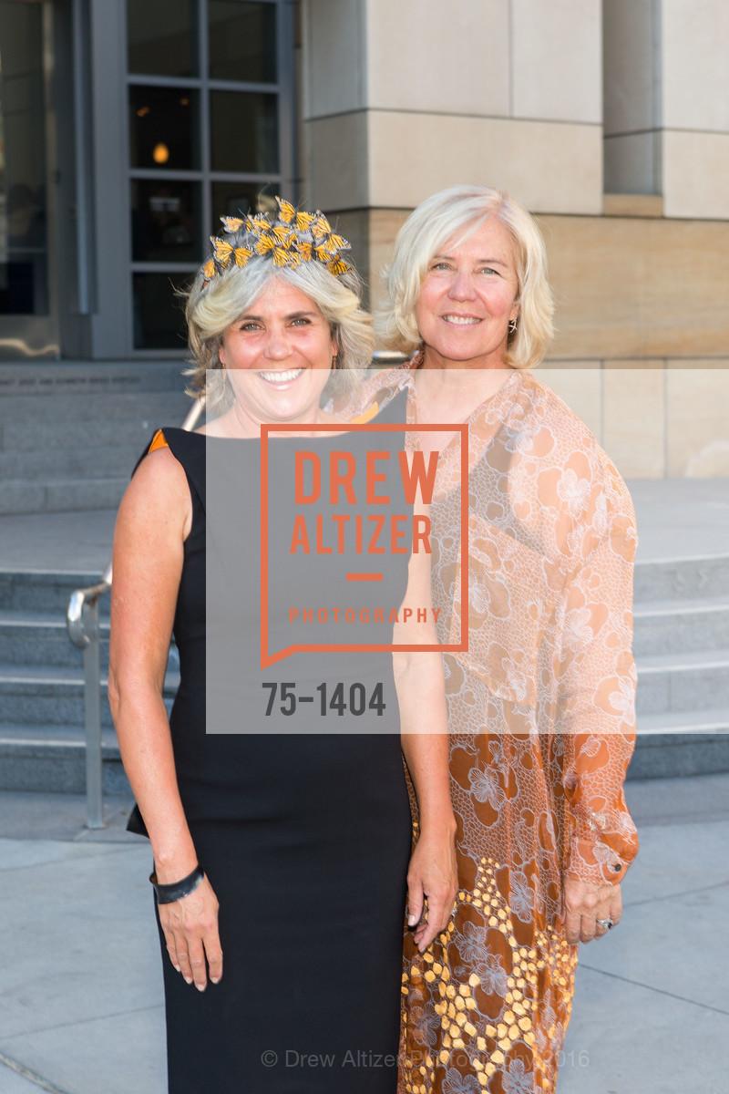 Maja Thomas, Susan Sayre Batton, Photo #75-1404