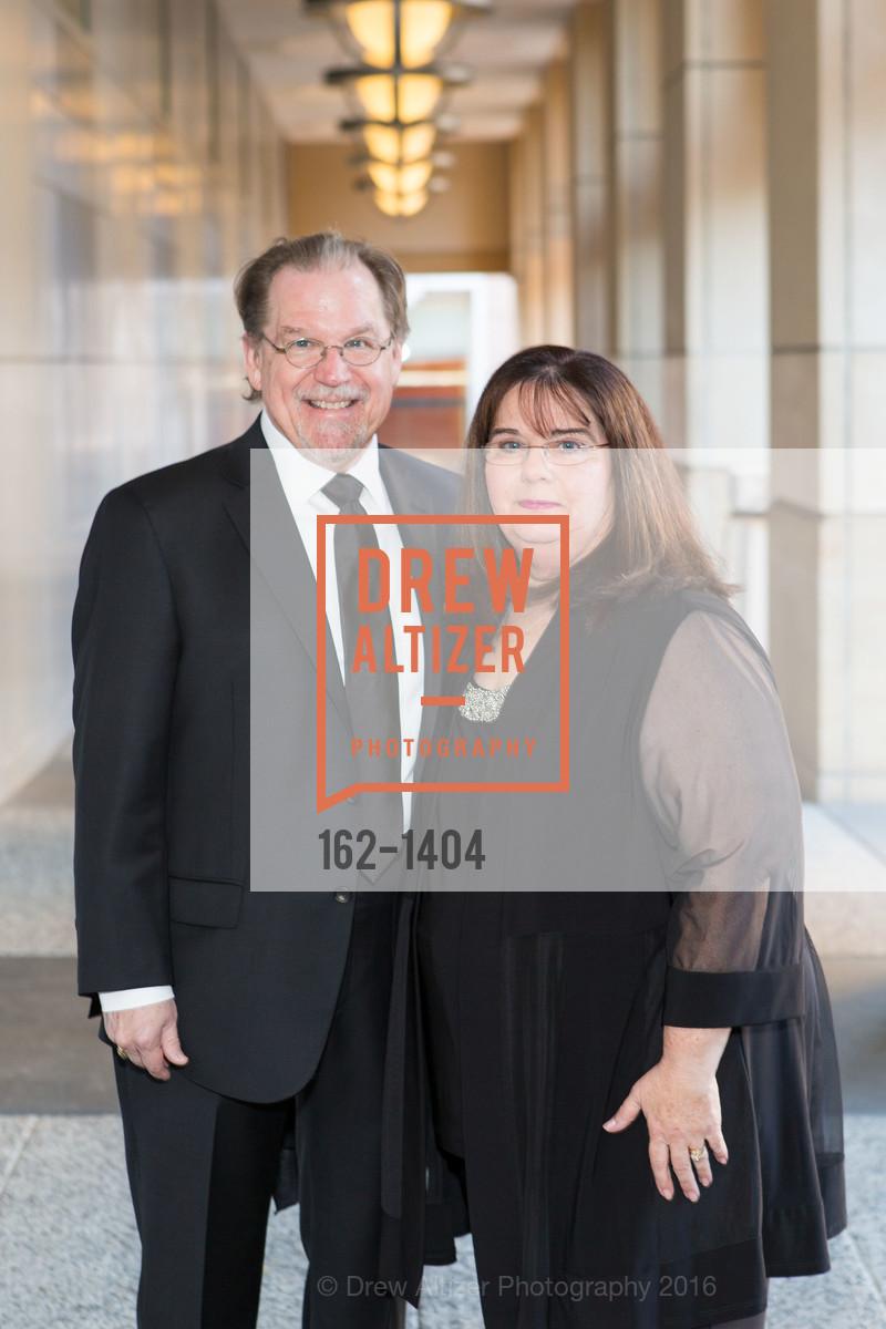 Brian Flueckiger, Marianne Flueckiger, Photo #162-1404
