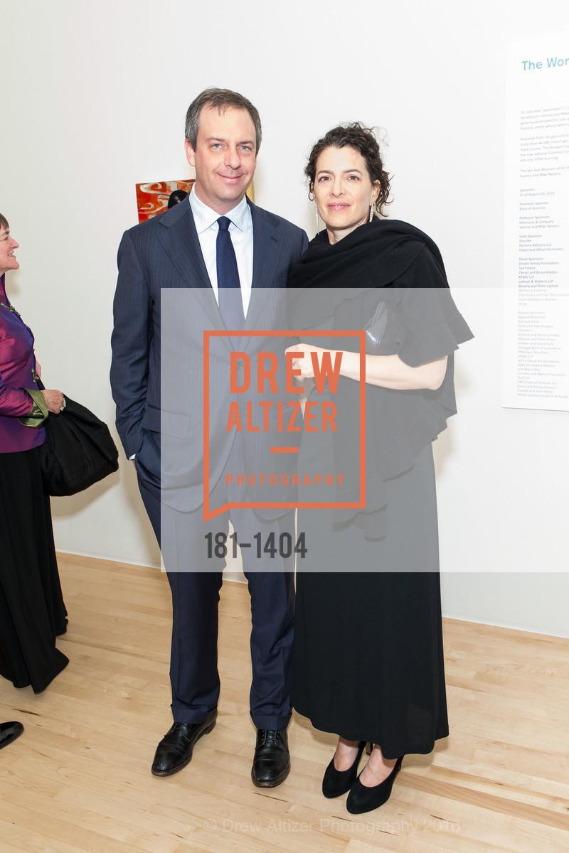 Matt Rawlinson, Paulette Kamenecka, Photo #181-1404