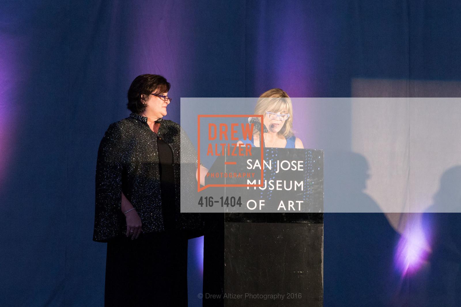 Eileen Fernandes, Cheryl Kiddoo, Photo #416-1404