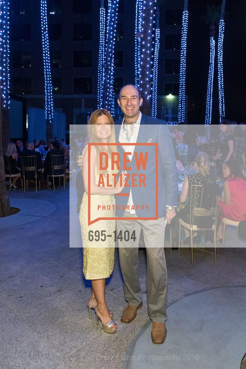 Allison Aldrich, Stephen Aldrich, Photo #695-1404