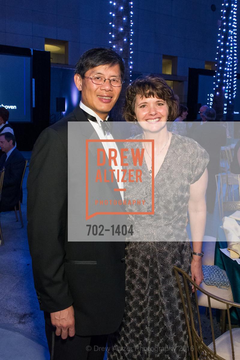 Philip Ma, Margaret Ma, Photo #702-1404