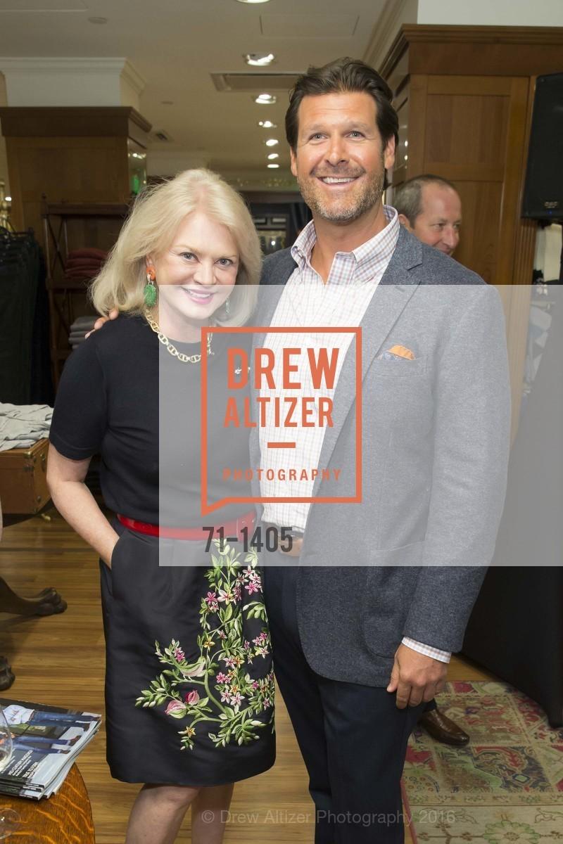 Heide Betz, Matthew Cook, Photo #71-1405