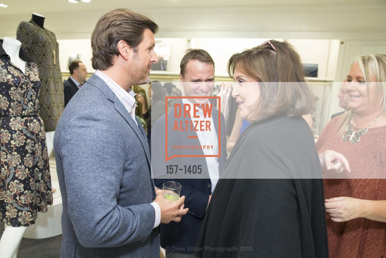 Matthew Cook, Debbie Magowan, Lori Puccinelli Stern, Photo #157-1405