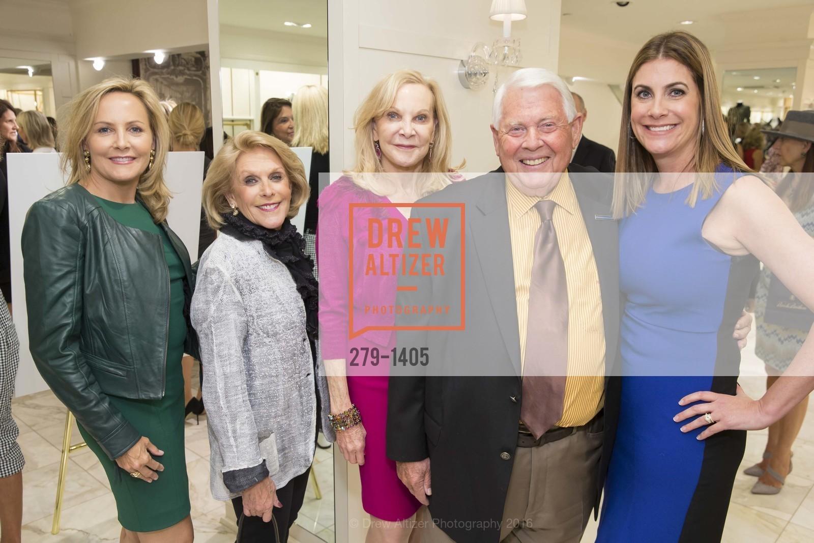 Denise Ivory, Dana Dirickson, Carole McNeil, Rick Dirickson, Jennifer Cook, Photo #279-1405