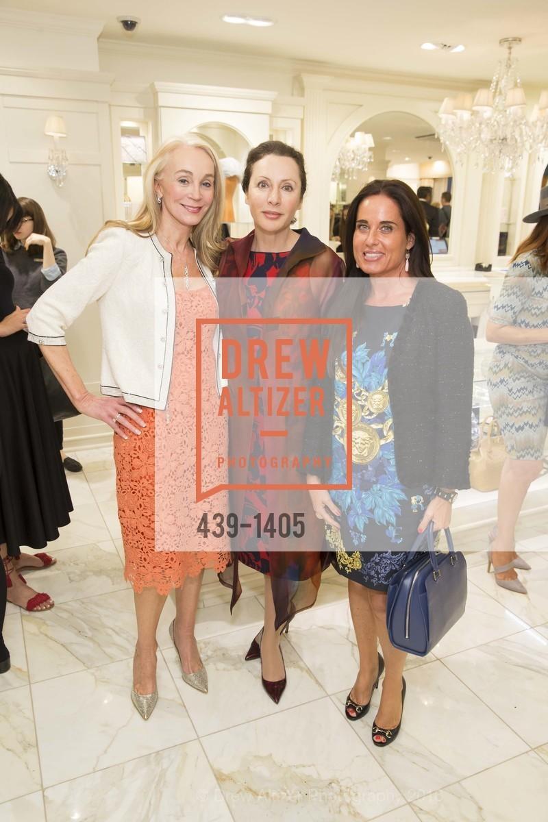 Giselle Anna Parry, Clara Shayevich, Natalia Urrutia Hernandez, Photo #439-1405