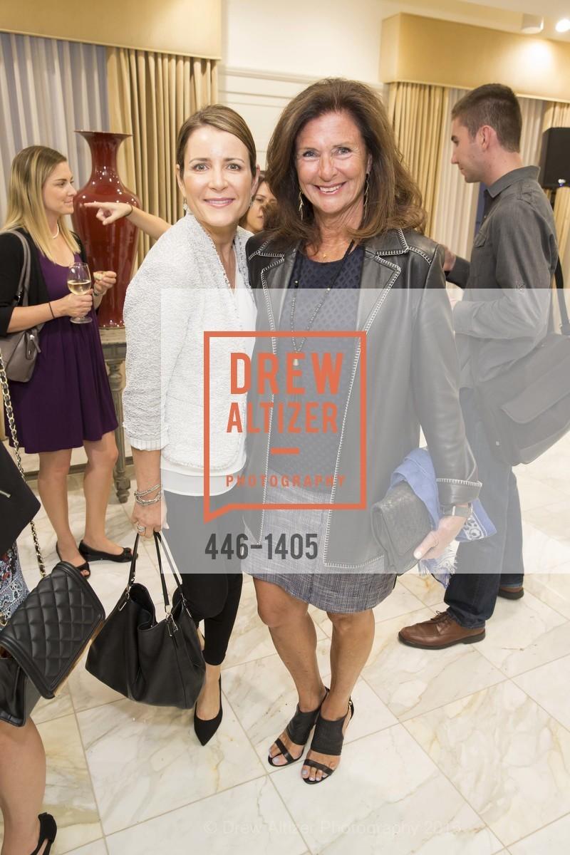 Michelle Ritchie, Linda Zider, Photo #446-1405