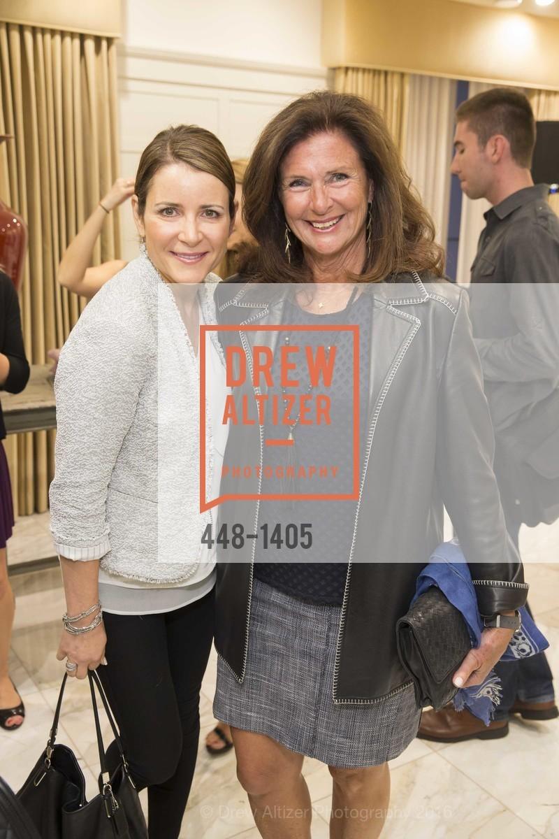 Michelle Ritchie, Linda Zider, Photo #448-1405