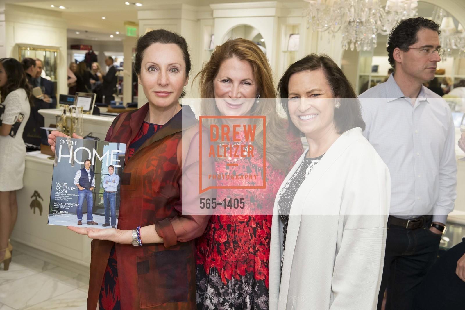 Clara Shayevich, Patricia Ferrin Loucks, Brenda Beck, Photo #565-1405