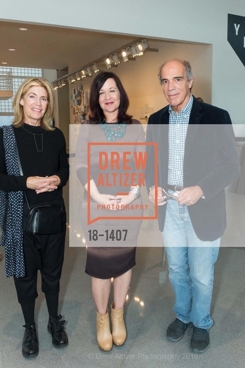 Cathy Topham, Deborah Cullinan, Ned Topham, Photo #18-1407
