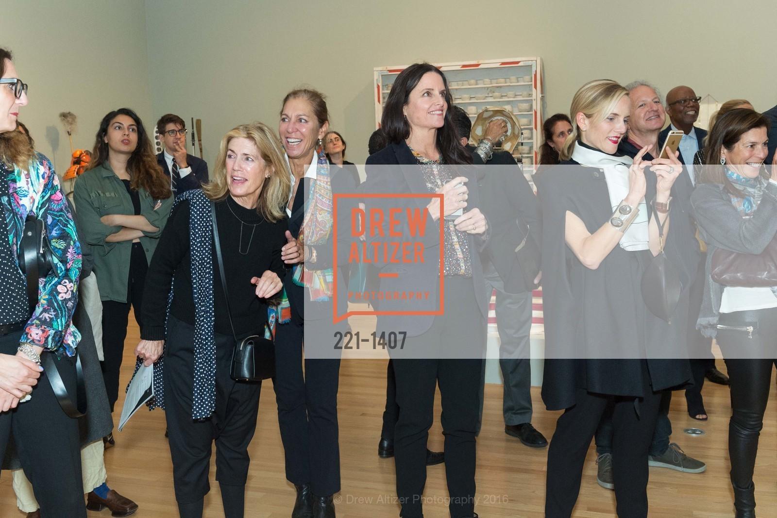 Cathy Topham, Carla Crane, Elizabeth Dye, Photo #221-1407
