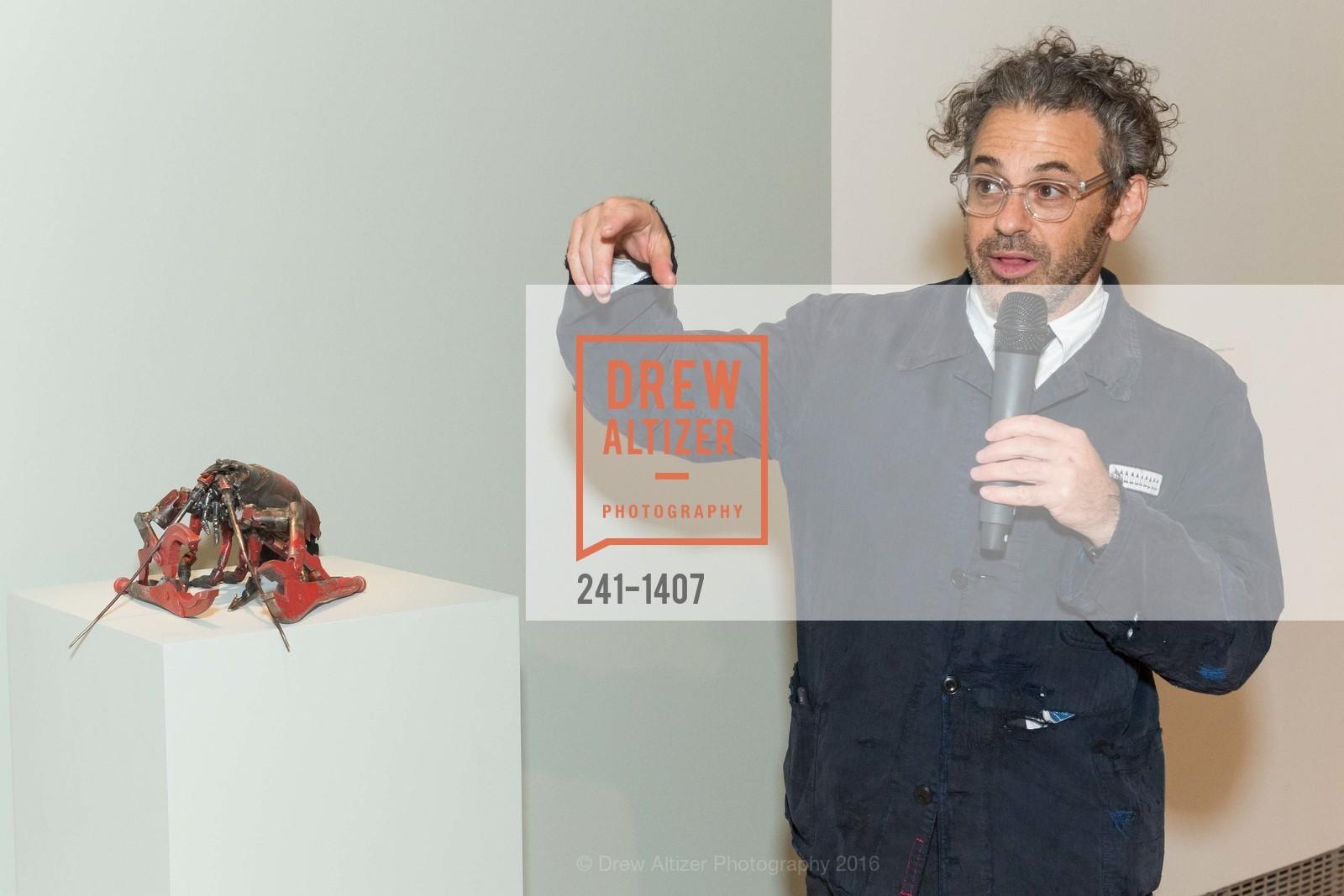 Tom Sachs, Photo #241-1407