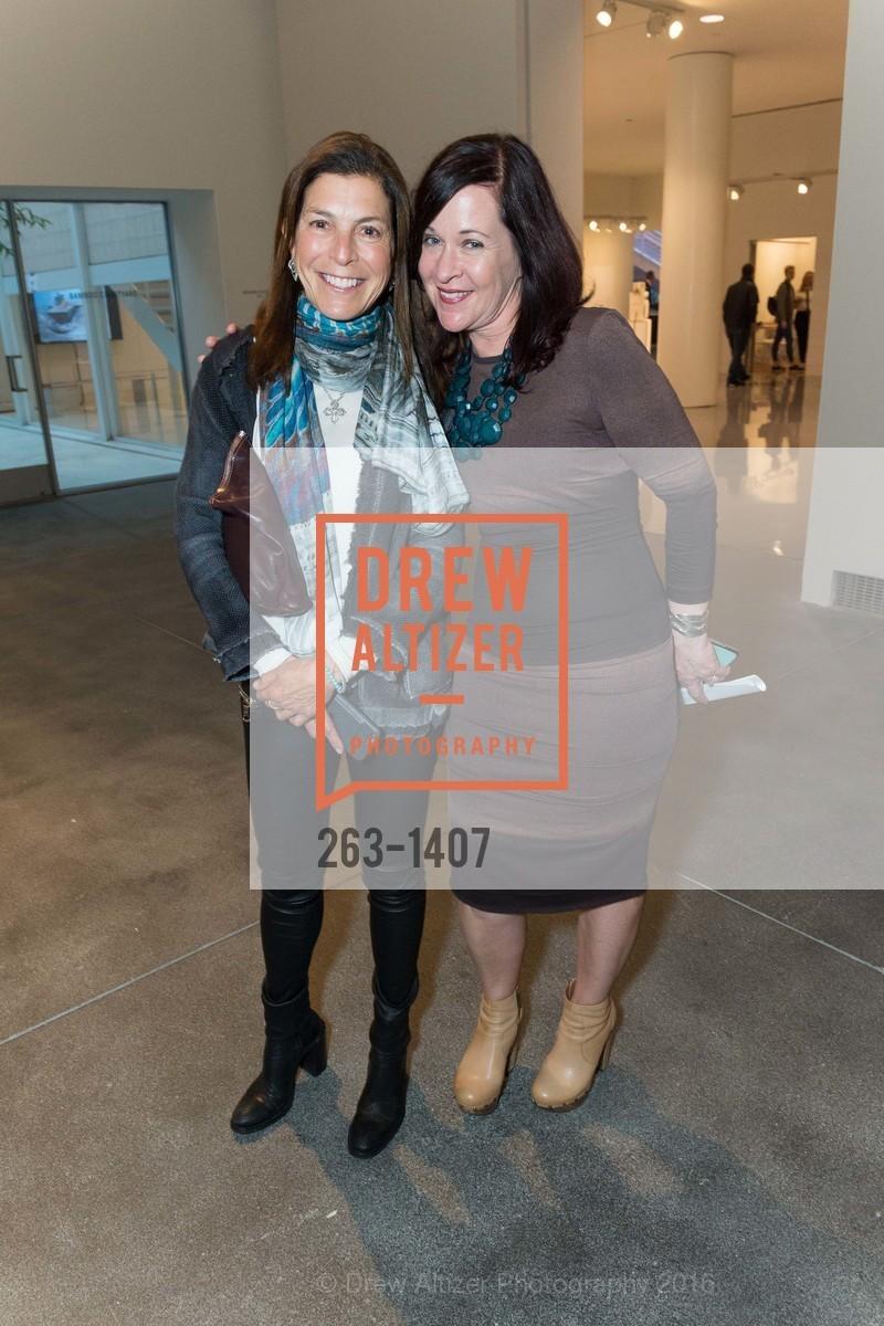 Susan Swig, Deborah Cullinan, Photo #263-1407