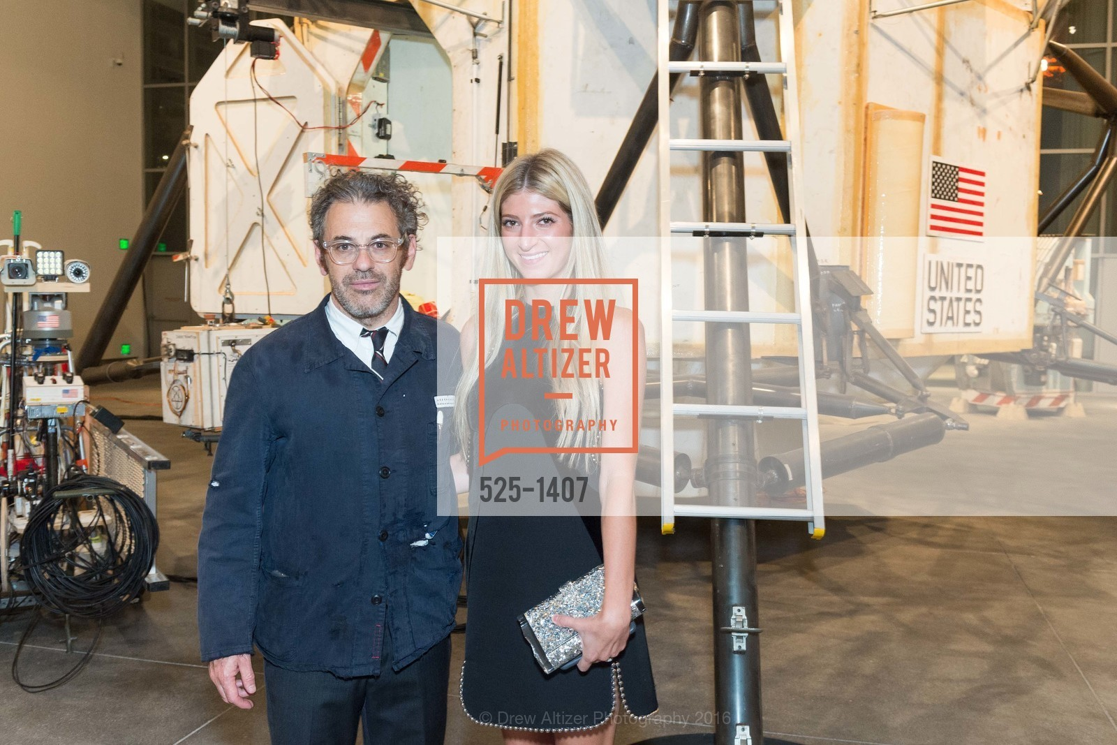 Tom Sachs, Sarah Hoover, Photo #525-1407