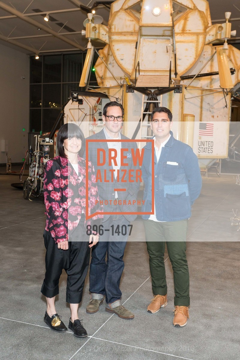 Amanda Michael, Michael Harrington, Matt Farron, Photo #896-1407
