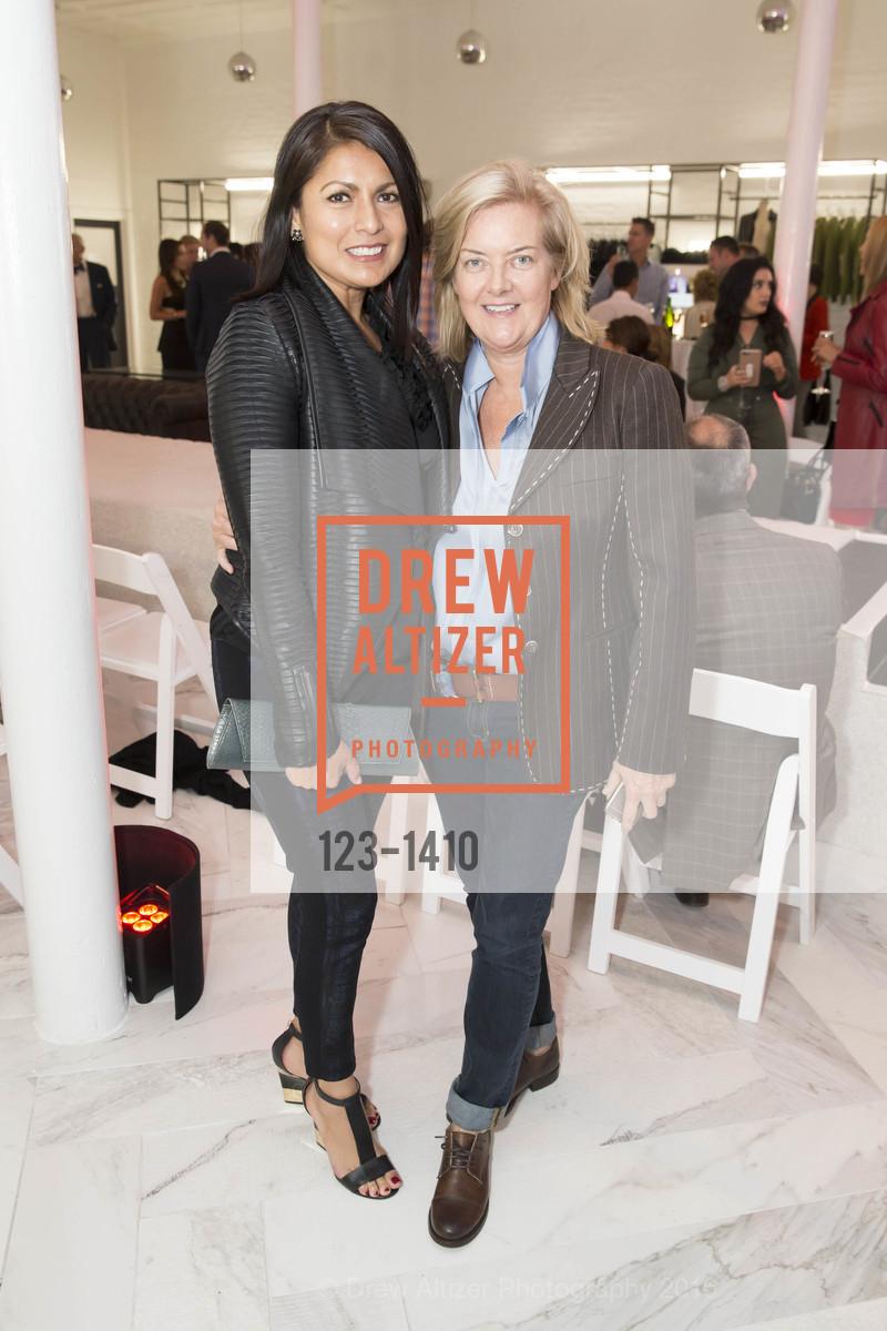 Roxana Melgarejo, Andrea Shannon, Photo #123-1410
