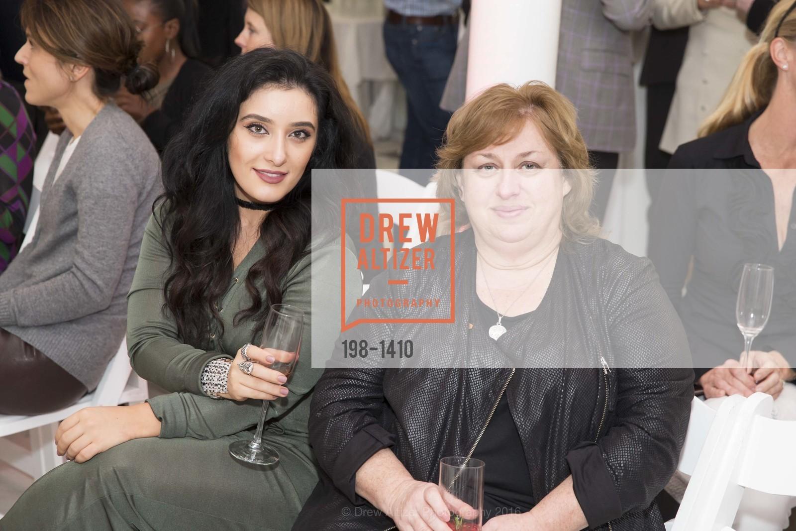 Hermine Mnatsakanian, Esfir Shrayber, Photo #198-1410