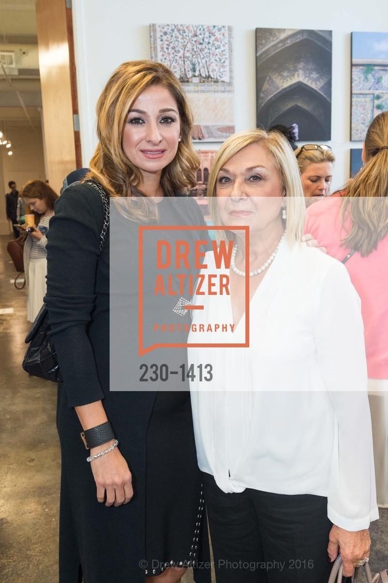 Nardine Alijanian, Fay Farzaneh, Photo #230-1413