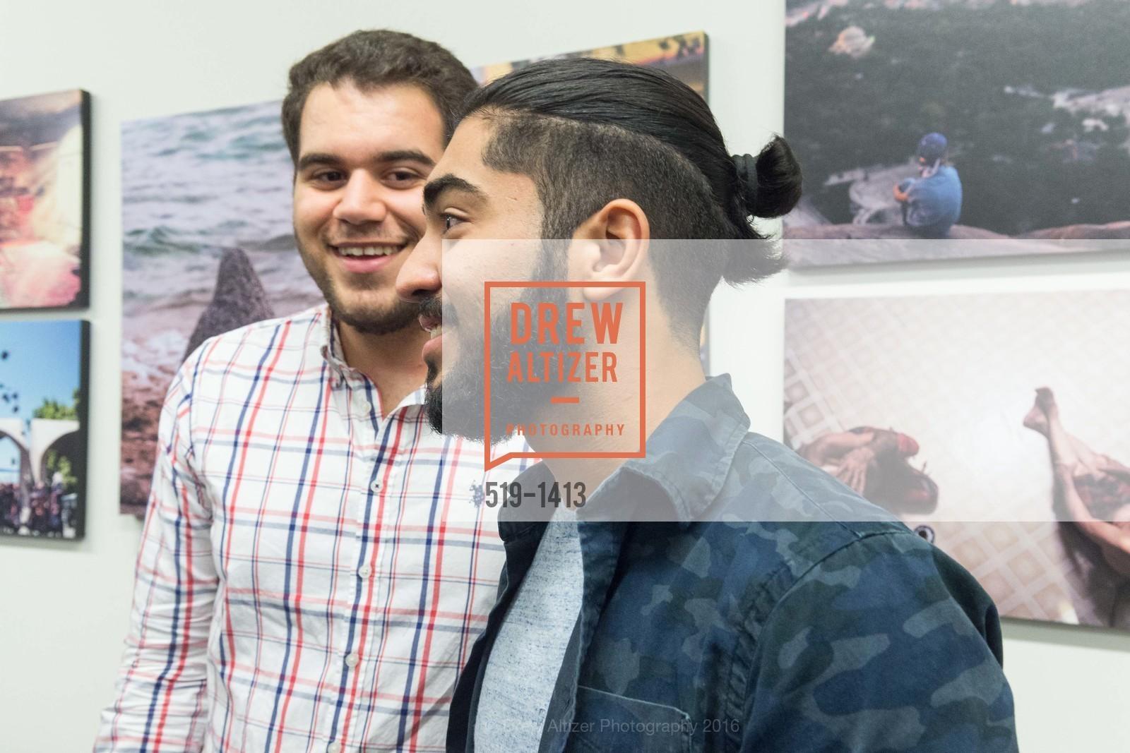 Danial Abar, Mahbod Rahmaifar, Photo #519-1413