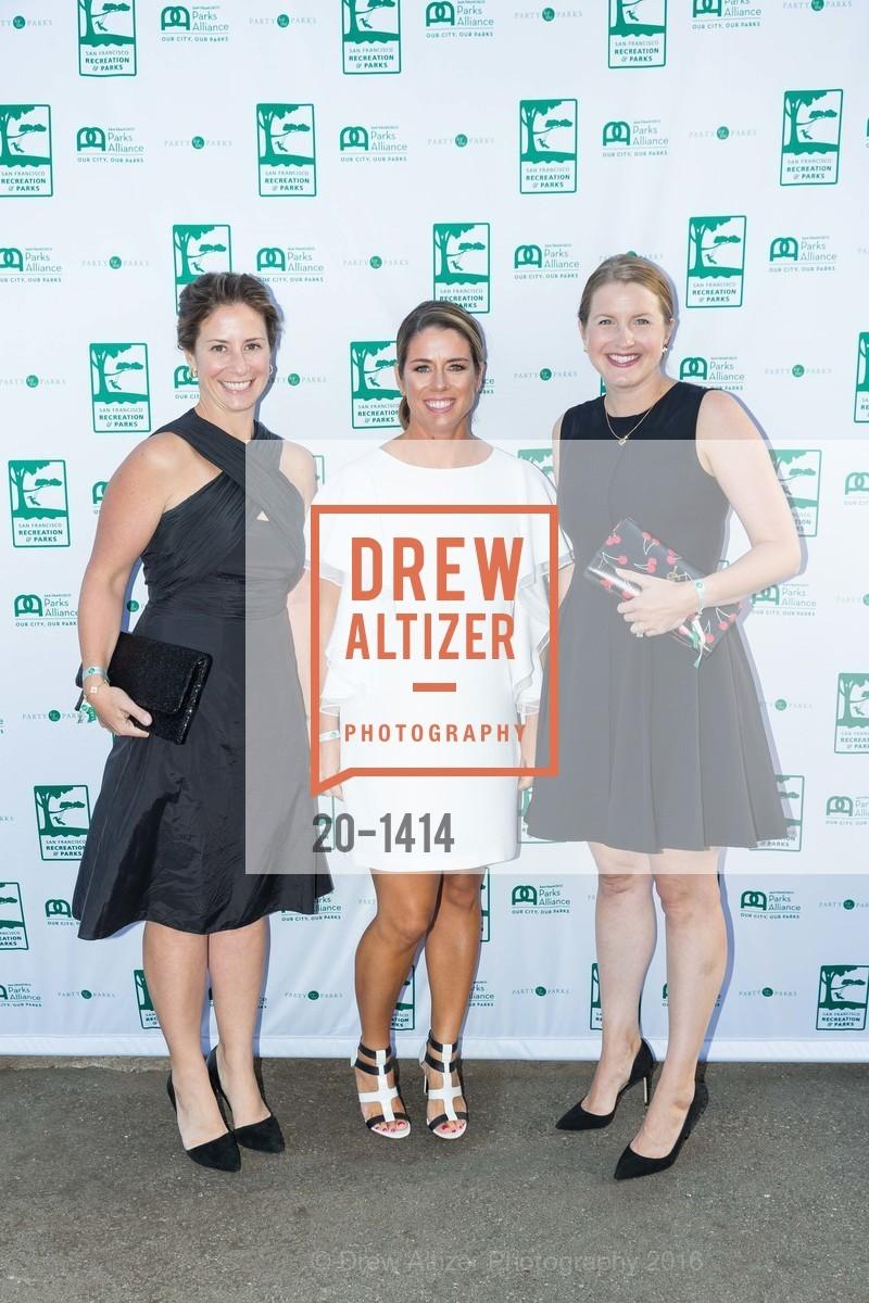 Sophie Hayward, Liz Farrell, Caroline Brinckerhoff, Photo #20-1414