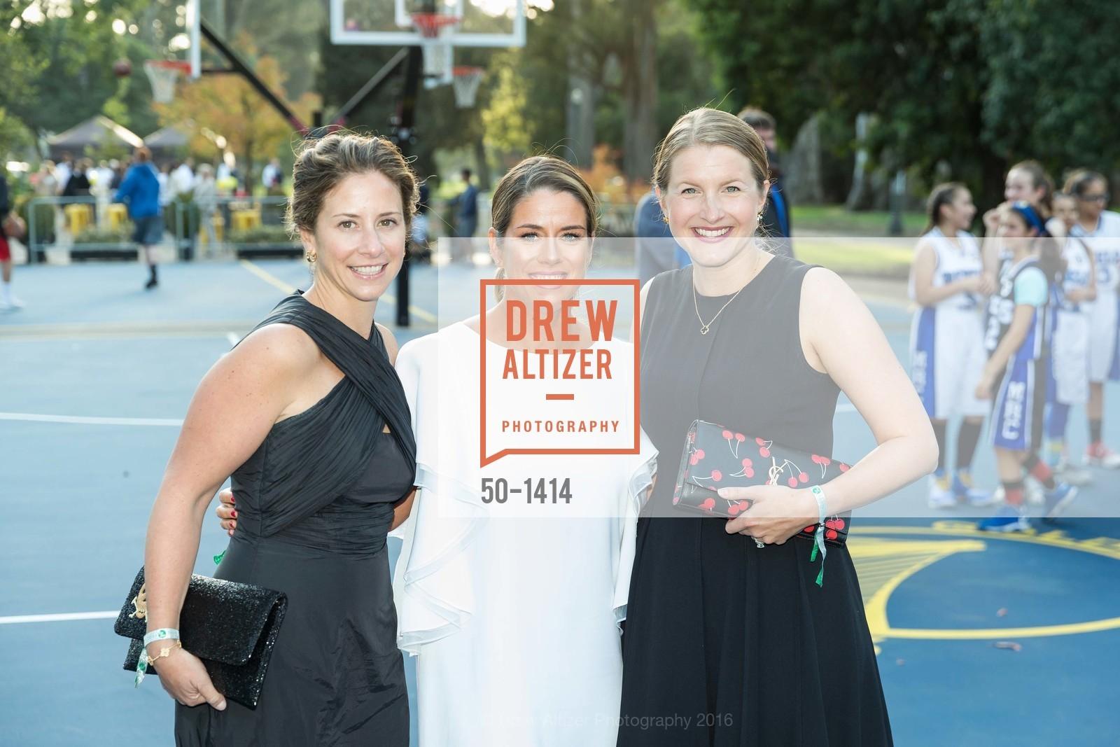 Sophie Hayward, Liz Farrell, Caroline Brinckerhoff, Photo #50-1414