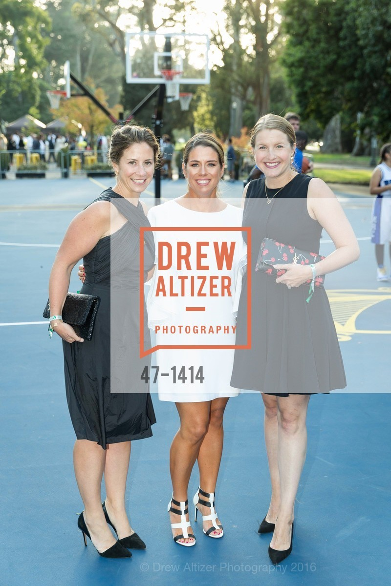 Sophie Hayward, Liz Farrell, Caroline Brinckerhoff, Photo #47-1414