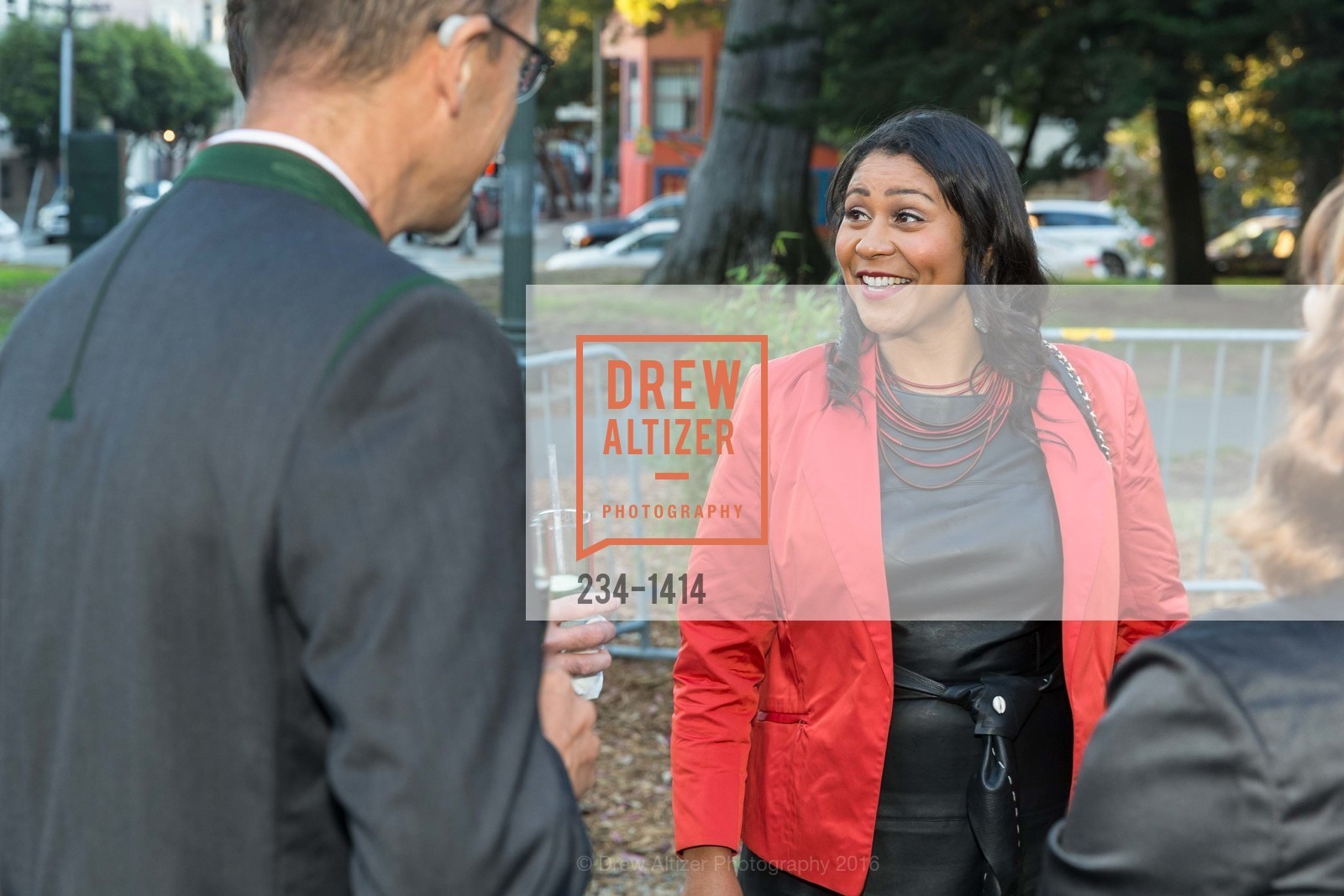 London Breed, Photo #234-1414