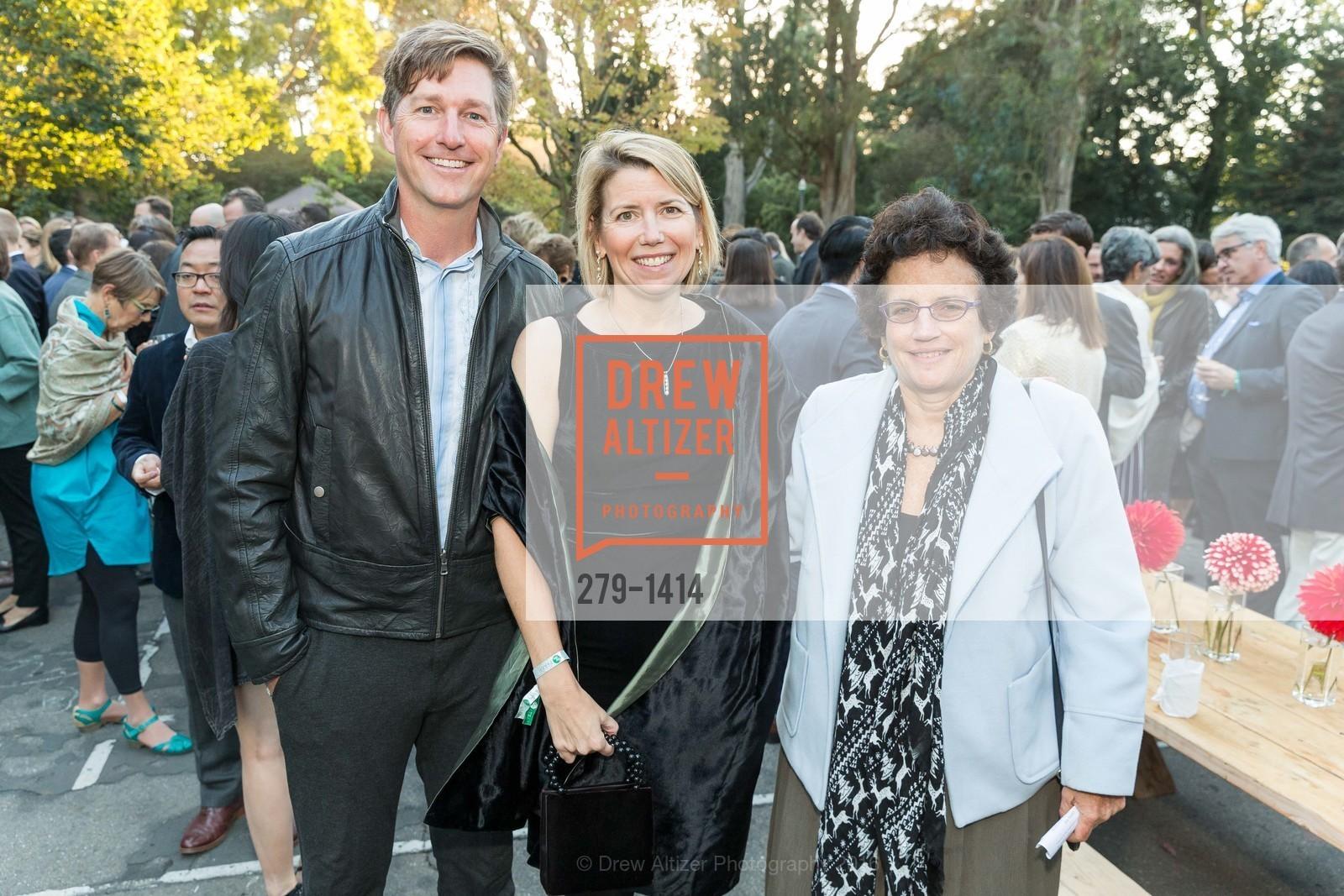 DJ Johnson, Ashley Johnson, Dana Ketcham, Photo #279-1414