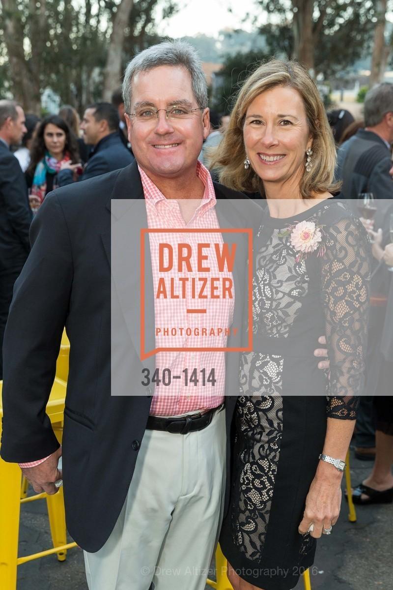 Dennis Herrera, Anne Herrera, Photo #340-1414