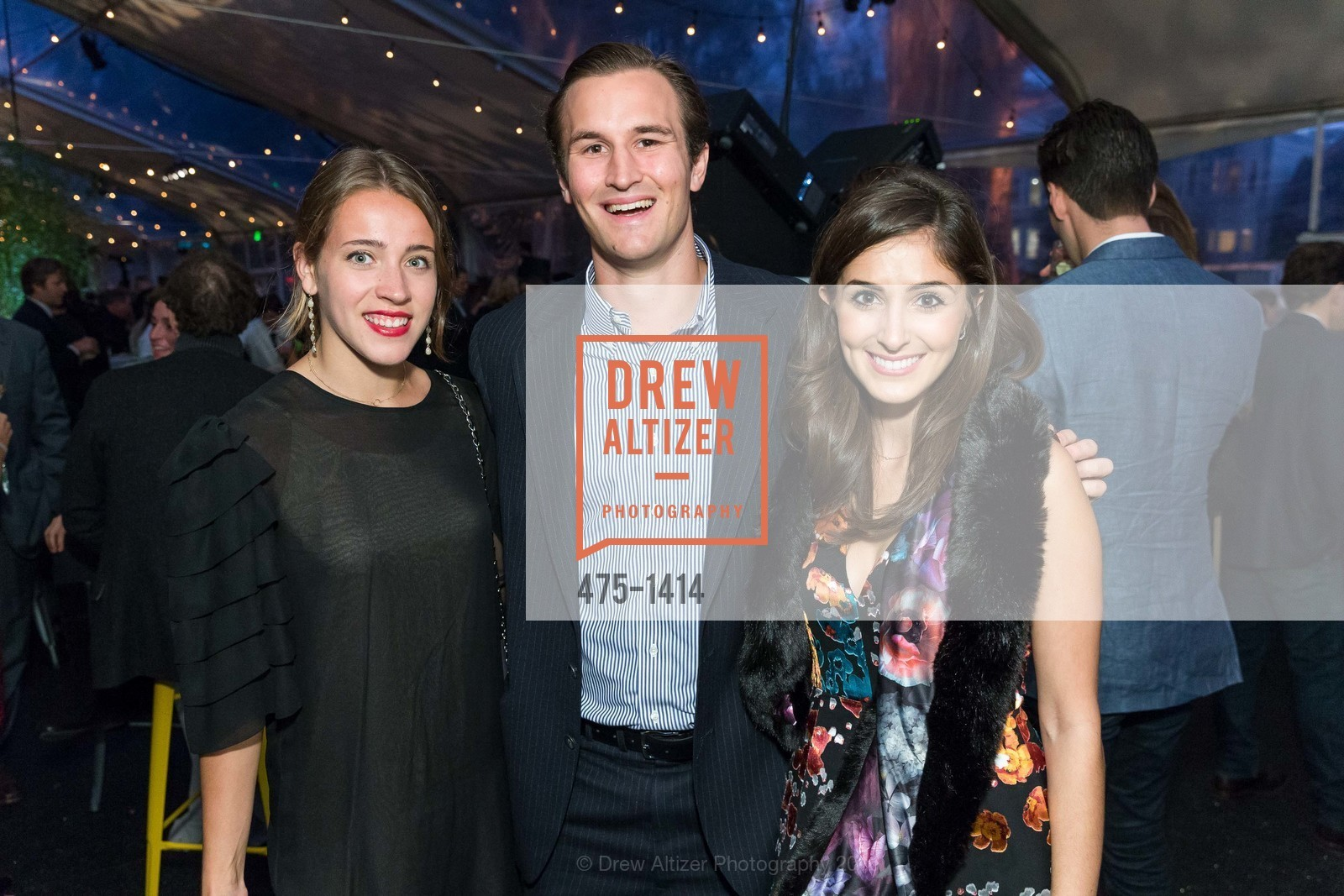 Lauren Wiebe, Zander Mrlik, Julia Yrani, Photo #475-1414