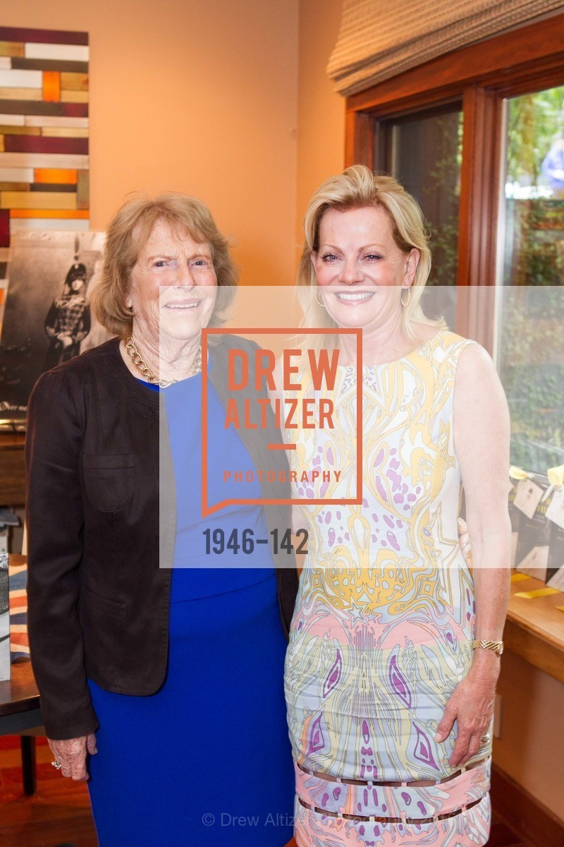 Josephine Fogg, Alison Carlson, THE MAN WITHIN book launch with Randolph Churchill, Private Residence, June 2nd, 2015,Drew Altizer, Drew Altizer Photography, full-service agency, private events, San Francisco photographer, photographer california