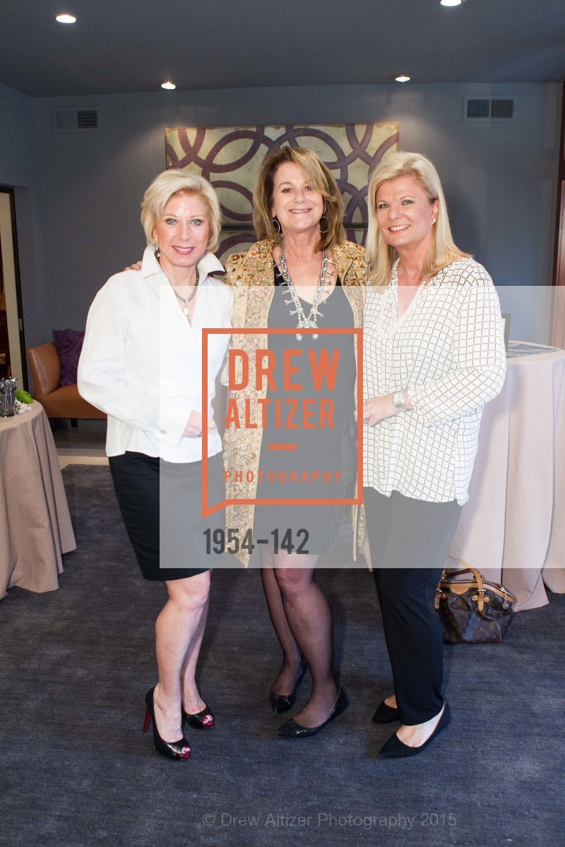 Barbara Cameron, Ellen Leance, Mary Beth Holman, THE MAN WITHIN book launch with Randolph Churchill, Private Residence, June 2nd, 2015,Drew Altizer, Drew Altizer Photography, full-service agency, private events, San Francisco photographer, photographer california