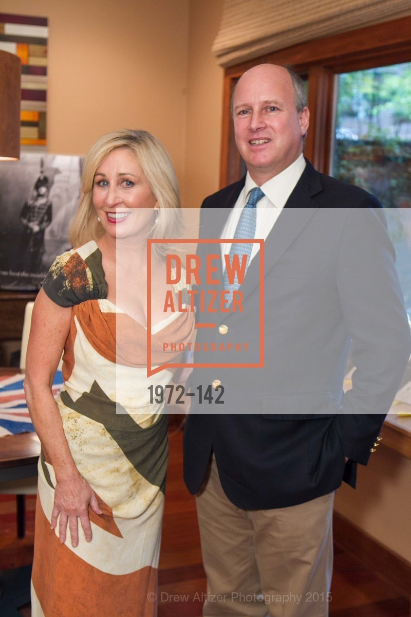 Lisa Keith, Randolph Churchill, THE MAN WITHIN book launch with Randolph Churchill, Private Residence, June 2nd, 2015,Drew Altizer, Drew Altizer Photography, full-service agency, private events, San Francisco photographer, photographer california
