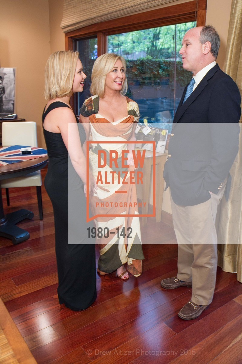 Madeleine Gerhart, Lisa Keith, Randolph Churchill, THE MAN WITHIN book launch with Randolph Churchill, Private Residence, June 2nd, 2015,Drew Altizer, Drew Altizer Photography, full-service event agency, private events, San Francisco photographer, photographer California