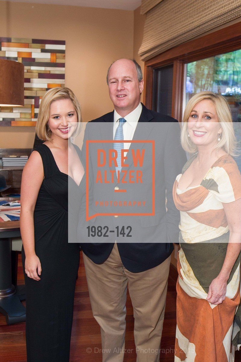 Madeleine Gerhart, Randolph Churchill, Lisa Keith, THE MAN WITHIN book launch with Randolph Churchill, Private Residence, June 2nd, 2015,Drew Altizer, Drew Altizer Photography, full-service agency, private events, San Francisco photographer, photographer california