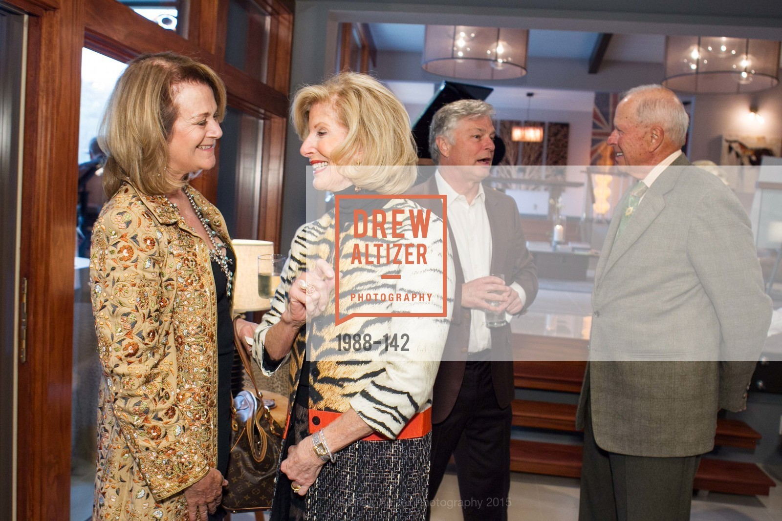 Ellen Leance, Anne Down, THE MAN WITHIN book launch with Randolph Churchill, Private Residence, June 2nd, 2015,Drew Altizer, Drew Altizer Photography, full-service agency, private events, San Francisco photographer, photographer california