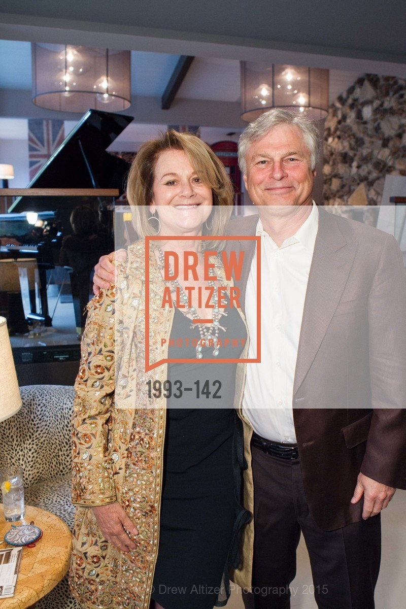Ellen Leance, Don Carlson, THE MAN WITHIN book launch with Randolph Churchill, Private Residence, June 2nd, 2015,Drew Altizer, Drew Altizer Photography, full-service agency, private events, San Francisco photographer, photographer california