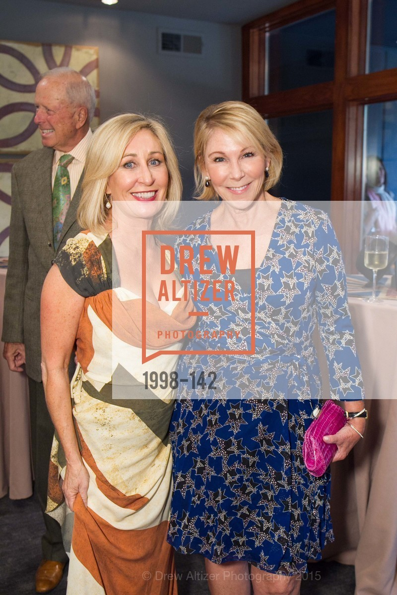 Lisa Keith, Terri Tiffany, THE MAN WITHIN book launch with Randolph Churchill, Private Residence, June 2nd, 2015,Drew Altizer, Drew Altizer Photography, full-service agency, private events, San Francisco photographer, photographer california