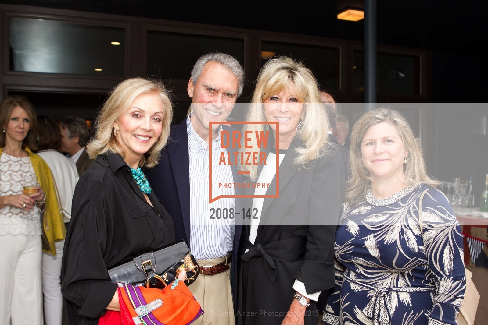 Marsha Hannay, Jim Hannay, Susan Martin, Wynne Dubovoy, THE MAN WITHIN book launch with Randolph Churchill, Private Residence, June 2nd, 2015,Drew Altizer, Drew Altizer Photography, full-service agency, private events, San Francisco photographer, photographer california