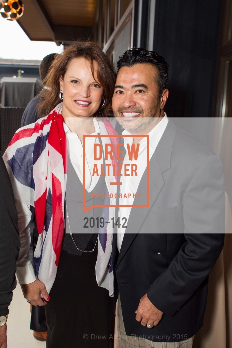 Kelly Tejada, Willie Tejada, THE MAN WITHIN book launch with Randolph Churchill, Private Residence, June 2nd, 2015,Drew Altizer, Drew Altizer Photography, full-service agency, private events, San Francisco photographer, photographer california