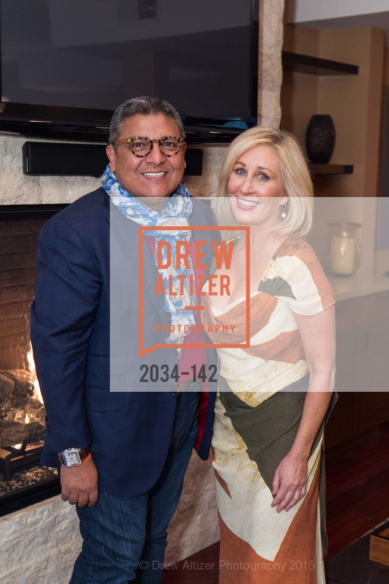 Riccardo Benavides, Lisa Keith, THE MAN WITHIN book launch with Randolph Churchill, Private Residence, June 2nd, 2015,Drew Altizer, Drew Altizer Photography, full-service agency, private events, San Francisco photographer, photographer california